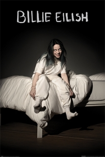 Plakát Billie Eilish